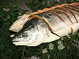 北海道産 時鮭 姿切 2200g