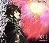 X.U. | scaPEGoat(期間生産限定アニメ盤)(DVD付)
