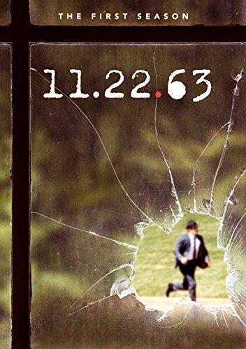 11/22/63 (2 Dvd) [Edizione: Regno Unito] [Import anglais]