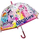 マイリトルポニー 子供用 傘 直径71cm My Little Pony umbrella 4974 [並行輸入品]