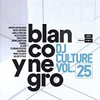 Blanco Y Negro DJ Culture Vol. 25