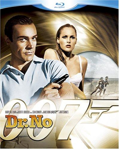 ドクター・ノオ [Blu-ray]の詳細を見る