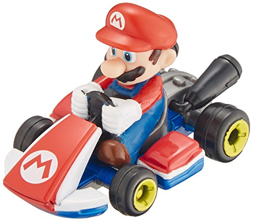 任天堂、スマホ向けアプリ「マリオカート ツアー(Mario Kart Tour)」開発中と発表