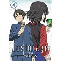 Lostorage incited WIXOSS 4(初回仕様版)Blu-ray