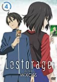 Lostorage incited WIXOSS 4<初回仕様版>[DVD]