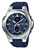 [カシオ] 腕時計 ベビージー G-MS MSG-C100-2AJF レディース ブルー