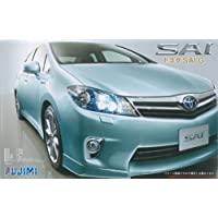 フジミ模型 1/24 インチアップシリーズ No.165 トヨタ SAI G プラモデル ID165