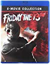 Friday the 13th: Ultimate Collection/ Blu-ray Import