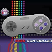 【MA-9553】 SFC/SNES Controller / スーパーファミコン用コントローラー