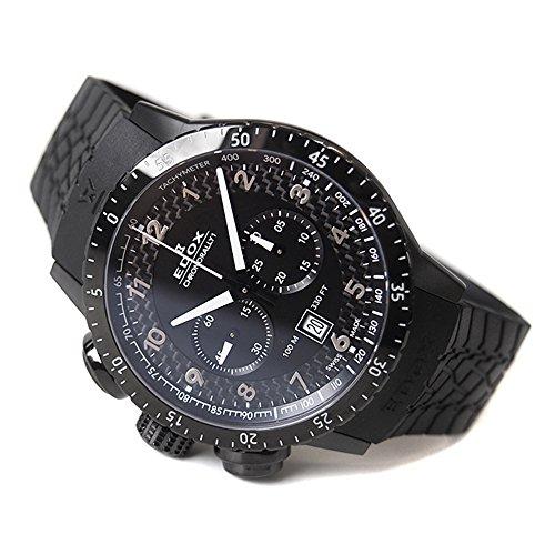 [エドックス]EDOX 腕時計 10305 37N NN クロノラリー 1 クロノグラフ 【並行輸入品】