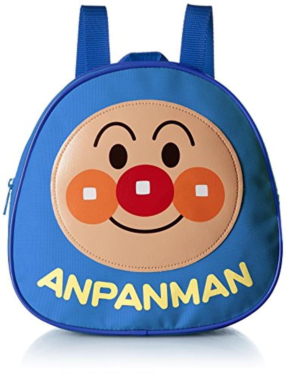 溝疫病画面[アンパンマン] アンパンマン ミニリュック  ANZ-2300