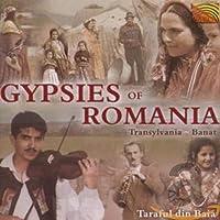 ジプシー・オブ・ルーマニア (GYPSIES OF ROMANIA Transylvania Banat)