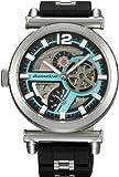 [オリエント]ORIENT 腕時計 ORIENTSTAR オリエントスター ロードバイクモデル 自動巻き マスコミモデル WZ0081DK メンズ