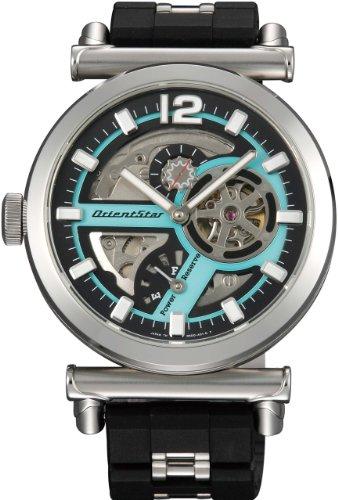 オリエント ORIENT 腕時計 ORIENTSTAR オリエントスター ロードバイクモデル 自動巻き マスコミモデル WZ0081DK メンズ