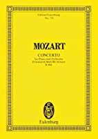 Piano Concerto 20 K. 466 Dmn (Edition Eulenburg)