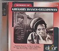 Gregory Isaacs/Yellowman
