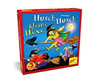 Husch Husch kleine Hexe: Für 2-5 Spieler