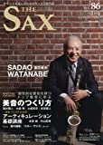 The SAX vol.86 (ザ・サックス) 2018年1月号