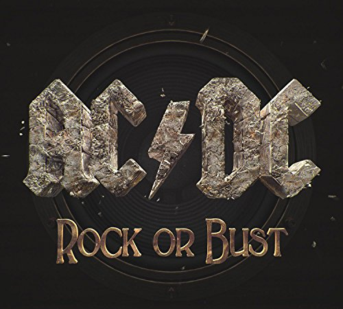 Rock Or Bustの詳細を見る