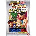 ミニビッグヘッドフィギュア アニメヒーローズ ドラゴンボール 極技版 Ver.01 ノーマル24種セット