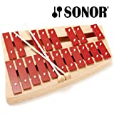 SONOR(ゾノア社) 二段メタルフォン NG30