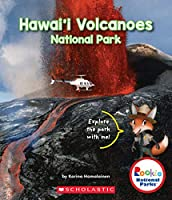 Hawai'i Volcanoes National Park (Rookie National Parks)