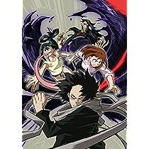 僕のヒーローアカデミア 3rd Vol.2 Blu-ray (初回生産限定版)