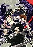 僕のヒーローアカデミア 3rd DVD Vol.2