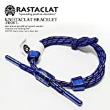 (ラスタクラット)RASTACLAT KNOTACRAT BRACELET -FROST- FREE