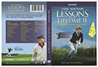 Tom Watson Lessons of a Lifetime II - One Disc and Booklet (2014) [並行輸入品]