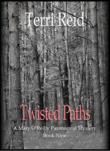 Download Twisted Paths (Mary O'Reilly Series Book 9) (English Edition) B00APOR7U2