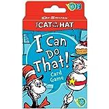Dr. Seuss - I Can Do That Card Game ドクター?スース-私はそのカードゲームをすることができます?ハロウィン?クリスマス?