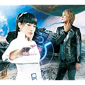 【Amazon.co.jp限定】infinite synthesis 4 <初回限定盤 CD+DVD>(クリアファイル&缶バッジ付き)