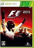 F1 2011 (VIP PASS CODE 同梱) - Xbox360