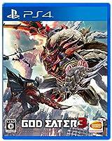 PS4用人気アクション最新作「ゴッドイーター3」発売