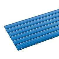 抗菌安全スノコ(組立なし)青