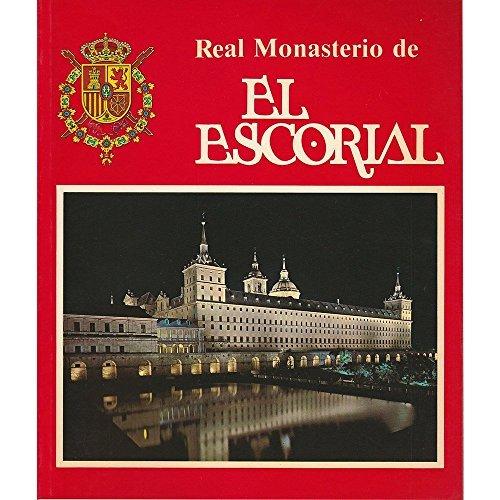 スペイン製 ガイドブック エル・エスコリアル修道院 スペイン...