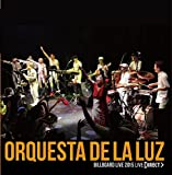 Orquesta de La Luz  Billboard Live 2015 [LIVE DIRECT]