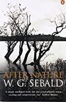 After Nature by W. G. Sebald(2003-06-26)