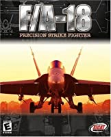 F/A-18 Precision Strike Fighter [並行輸入品]
