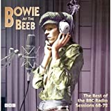 Bowie At The Beeb: The Best of the BBC Radio Sessions 68-72 by DAVID BOWIE