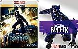 ブラックパンサー MovieNEX(アウターケース付き) [ブルーレイ+DVD+デジタルコピー+MovieNEXワールド] [Blu-ray]