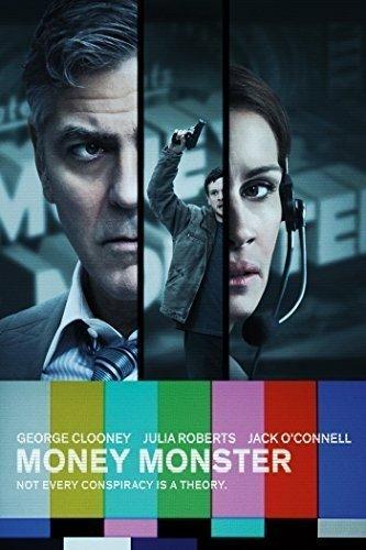 Money Monster / [DVD] [Import]