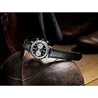 ハミルトン(HAMILTON) 【メンズ時計】世界限定1968本・イントラマティックオートクロノ【ブラック/**】