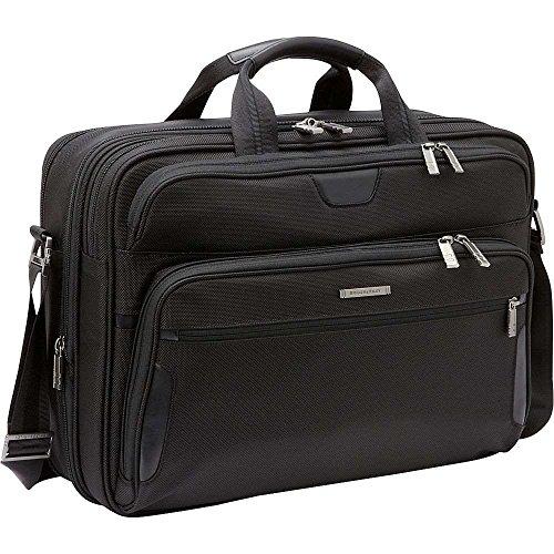 (ブリッグスアンドライリー) Briggs & Riley メンズ バッグ ブリーフケース Large Expandable Laptop Brief 並行輸入品