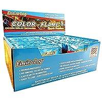 Fleming Sales CFS5800-48 カラーフレームパケット