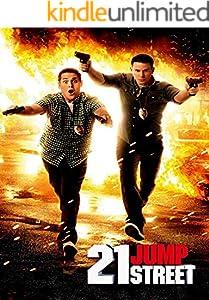 21 Jump Street (English Edition)