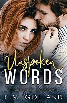 Unspoken Words by [Golland, K.M.]