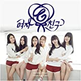 1stミニアルバム - Season of Glass(韓国盤)