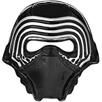 [Amscan]Amscan New Star Wars Episode VII Birthday Party Vac Form Mask , Black 251506 [並行輸入品]